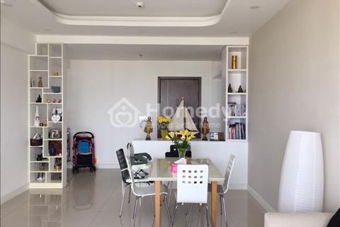 Cho thuê căn hộ Galaxy 9, 2 phòng ngủ, đầy đủ nội thất, nhà đẹp, ở ngay được