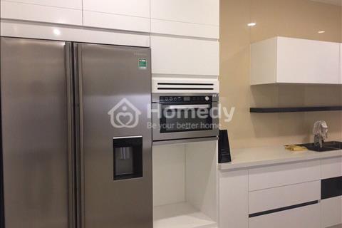 cho thuê căn hộ petrolands, dt 97m2, 3pn 2tolet, đầy đủ nội thất