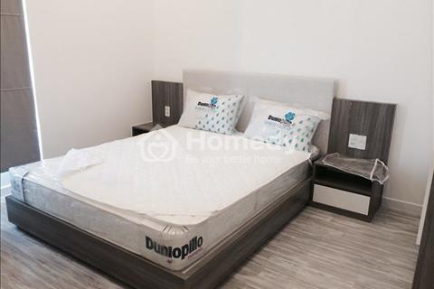 Cho thuê căn hộ Orchard Garden 2PN nội thất cơ bản 16tr/th bao phí quản lý 1 năm, nhận nhà ở ngay
