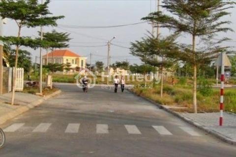 Bán Đất Khu Dân Cư Tên Lửa 2 ,cách Eaon Bình Tân 15phút giá rẻ