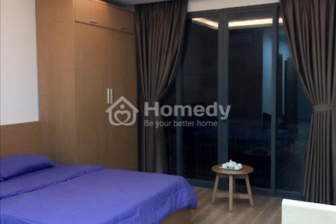 Cho thuê căn hộ Diamond Land Apartment, 14 Lê Thước (39 Hồ Nghinh rẽ vào), 7tr/tháng