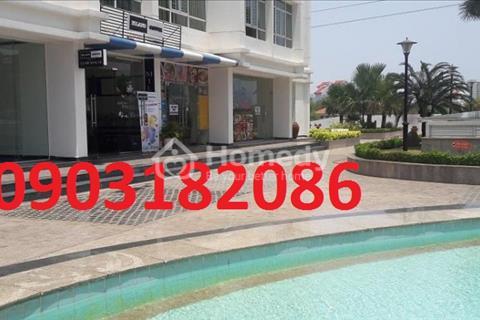 Cho thuê shophouse trong khu căn hộ Phú Hoàng Anh. Giá tốt