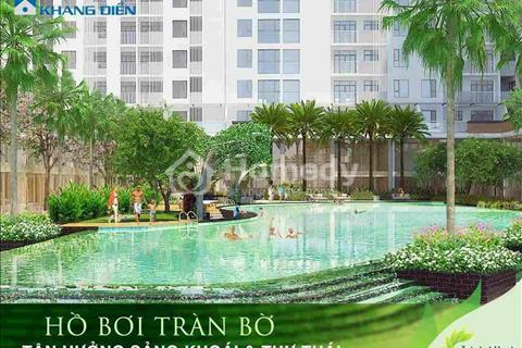 Bán suất nội bộ Jamila Khang Điền giá tốt nhất thị trường. Block A, B, D.