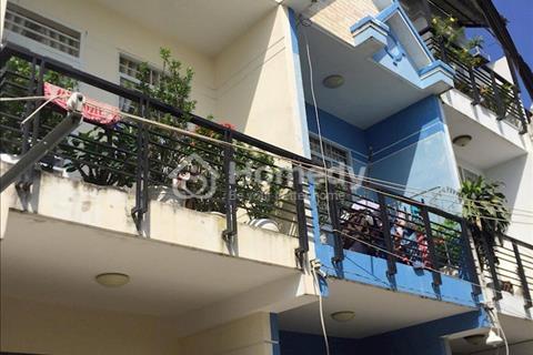 Cho thuê nhà 1 trệt 1 lầu (3,5x11m) Lê Văn Lương