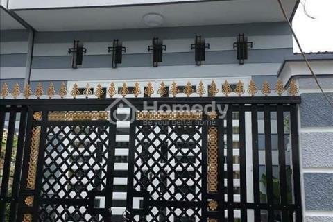 Bán nhà mới xây thổ cư hoàn công hẻm 132 Nguyễn Văn Cừ, An Khánh, Ninh Kiều