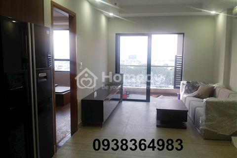 Cho thuê căn hộ 2 phòng ngủ, The Everrich Infinity 290 An Dương Vương Q5, 73m2, giá 22 triệu/tháng