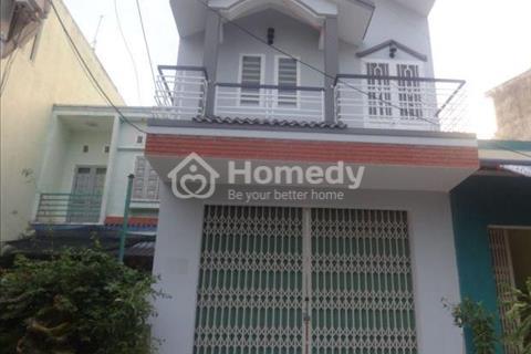 Gia đìnhbán nhà ngõ phố Khương Thượng, Đống Đa, Hà Nội 20m2 x2T mới đẹp rẻ cách đường oto 10m