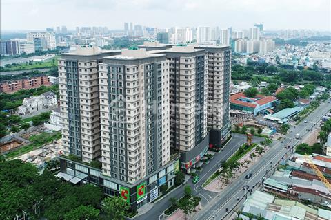 Mở bán đợt 1 căn hộ Big C, Nguyễn Thị Thập Q7. Căn hộ Cosmo City đã có sổ hồng, 33 triệu/m2 đã VAT