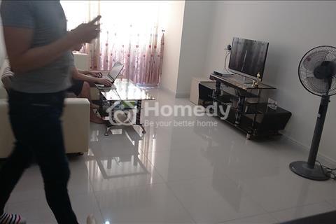 Căn hộ 2PN dự án Cộng Hòa Plaza full nội thất giá 14tr/tháng - 090 tám tám bảy chín 243 Tuấn