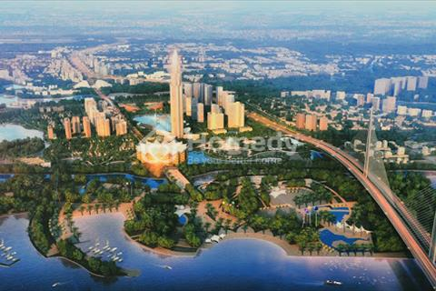 Ra hàng đợt 1 dự án Eurowindow River Park giá chỉ từ 16 tr/m2. Ck 10% - Cùng nhiều phần quà hấp dẫn
