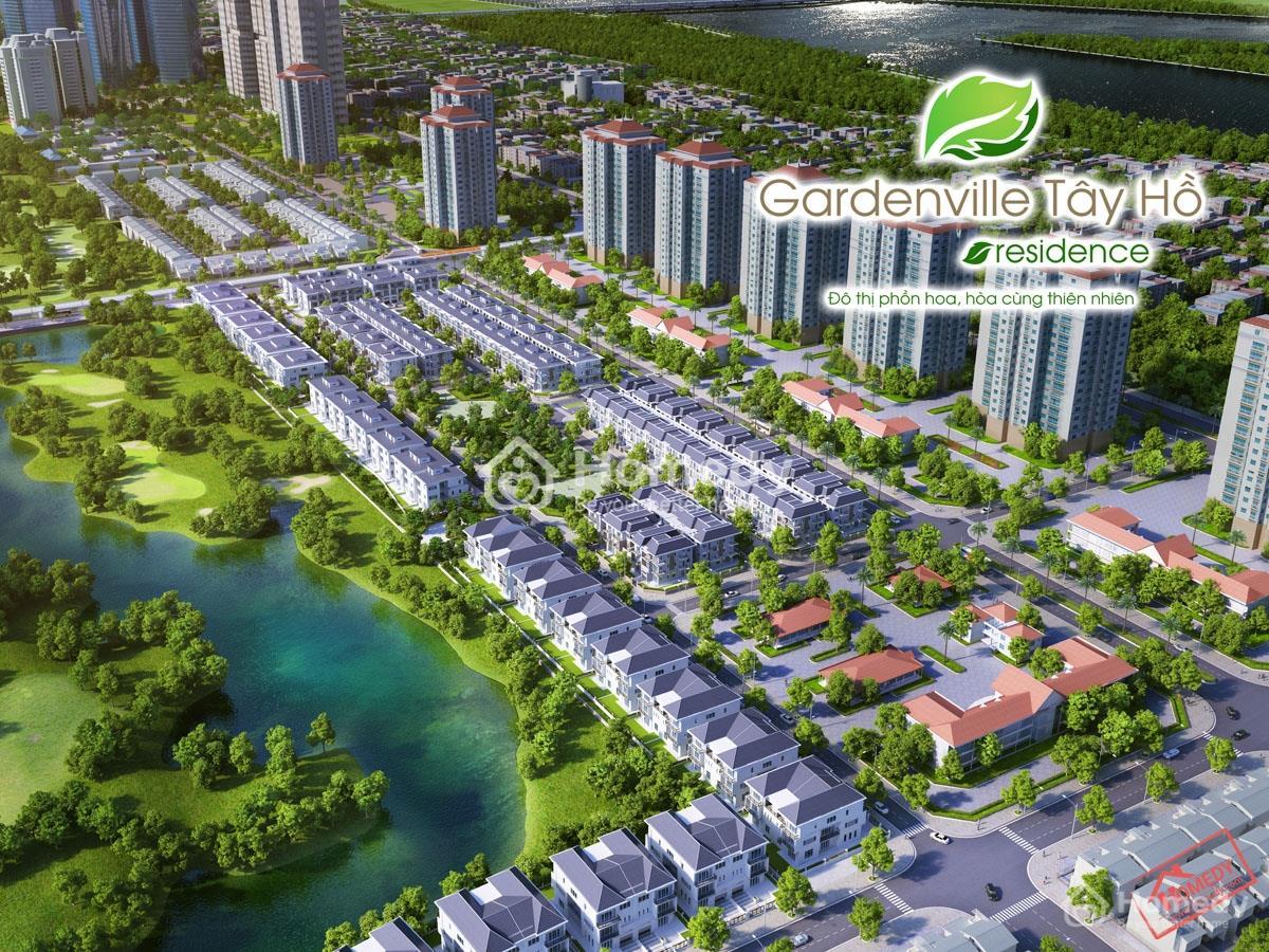 gardenville tay ho residence