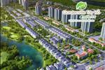 Nằm trong quy hoạch khu đô thị Ciputra, Gardenville Residence được xây dựng với quy mô 161 lô đất nền biệt thự cùng điểm nhấn khu công viên xanh trung tâm rộng lớn lên tới 6.000m2. Mang đến cuộc sống hiện đại, thoáng đãng và gần gũi với thiên nhiên cho tất cả cư dân chọn sống tại đây.