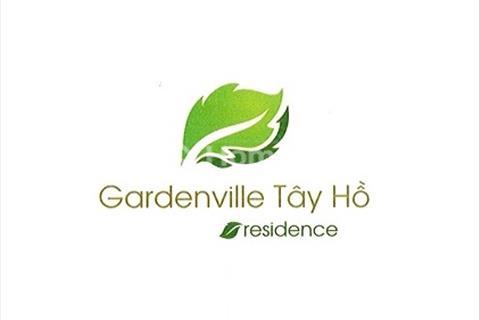 Biệt thự Gardenville Tây Hồ Residence (Grand Gardenville Tây Hồ Residence) - Khu đô thị Nam Thăng Long - Ciputra