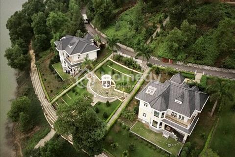 Đất đồi Hollywood xây biệt thự giá cực rẻ 12 tr/m2, tại Hạ Long