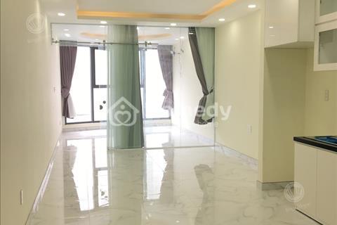 Cho thuê văn phòng giá rẻ quận 5 ở lại được ,nội thất cao cấp mặt tiền An Dương Vương