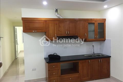 Chính chủ bán căn hộ 1-2 phòng ngủ CC mini  135 Đội Cấn, Ngọc Hà, full nội thất giá từ 800 Tr/c