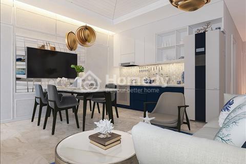 Mua căn hộ 3* cao nhất Nha Trang Napolen giá chỉ từ 888tr/căn
