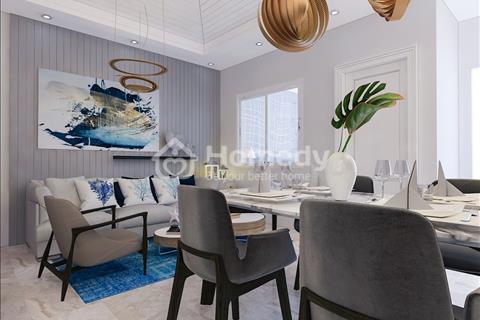 Bán căn hộ cao 40 tầng, 3 view biển,1 view thành phố giá chỉ từ 888tr/căn