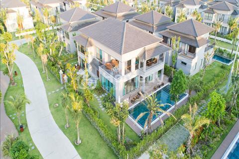 Khu biệt thự nghỉ dưỡng Novotel Villas - Khu nghỉ dưỡng Sonasea Villas and Resorts