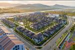 Novotel Villas bao gồm 96 căn biệt thự sang trọng từ 3-5 phòng ngủ và được quản lý và vận hành bởi tập đoàn khách sạn Accor.