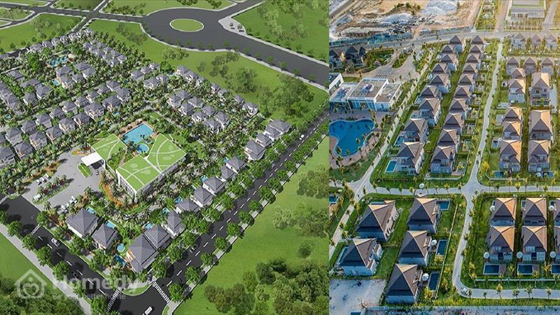 Dự án Novotel Villas - Sonasea Villas and Resorts Kiên Giang - ảnh giới thiệu
