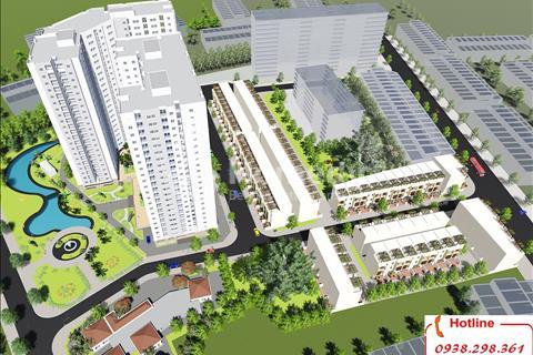 Chỉ cần 231triệu sở hữu ngay CH Vĩnh Lộc 49m2, 2pn, 2wc nằm ngay cạnh KCN Vĩnh Lộc.
