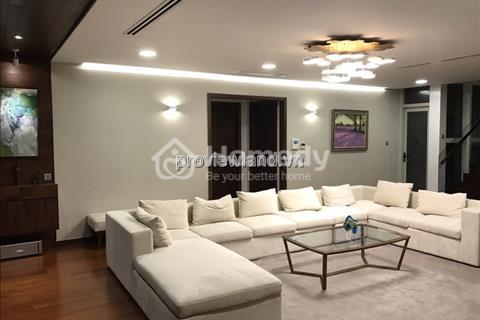 Bán căn Duplex Saigon Pearl, tầng 35 - 36 - 37 thông nhau 500 m2 5pn