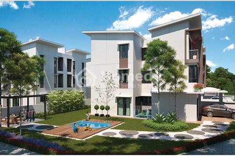 Khu biệt thự Courtyard Homes SD44 (Jasmin Homes SD44) - Khu đô thị Gamuda Gardens