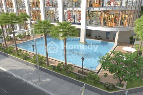 Cho thuê mặt bằng kinh doanh Gym, Spa, Cafe, Fastfood...Gelexia Riverside 885 Tam Trinh - Hoàng Mai