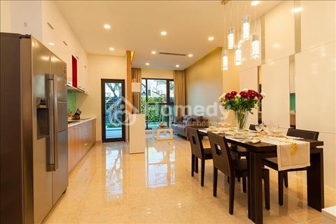 Q7 - Mua căn hộ giao hoàn thiện Nội thất cao cấp - Nhận CK từ 2,6% đến 4%