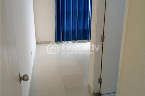 Cho thuê căn hộ Happy City, 75m2, 2PN, lầu 10, nhà mới, có nội thất, giá chỉ 6,5tr/tháng
