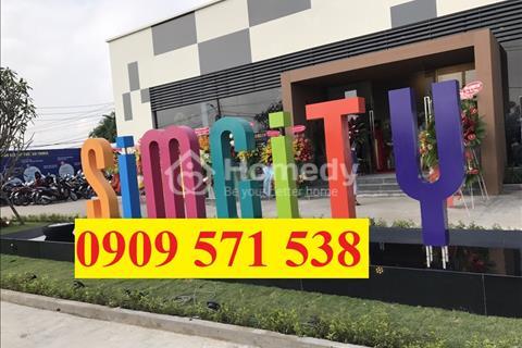 Bán nhà phố Sim city quận 9-Khu đô thị thông minh nhất Việt Nam, giá tốt để đầu tư