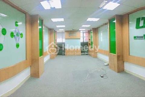Cho thuê văn phòng giá rẻ, DT 40 - 100 m2 mặt đường Khâm Thiên