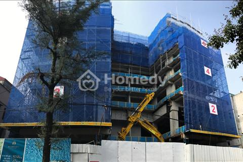 Bán chung cư Sun Grand City 69B Thụy Khuê căn góc 139 m2 tầng 17