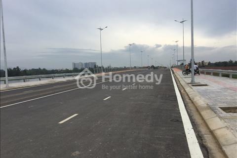Bán đất Nam Hòa Xuân vị trí đẹp nhất dự án B2.24 tây bắc, gần cầu Minh Mạng, công viên giá 1.25 tỷ