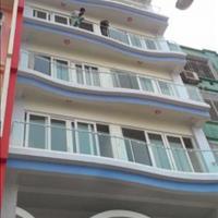 Cho thuê căn hộ chung cư mini phố Trường Chinh đầy đủ tiện nghi, đường xá thuận tiện