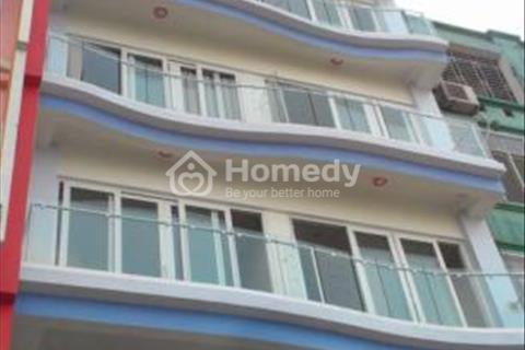 Cho thuê căn hộ chung cư mini mặt Hồ Rùa Trường Chinh đầy đủ tiện nghi, đường xá thuận tiện
