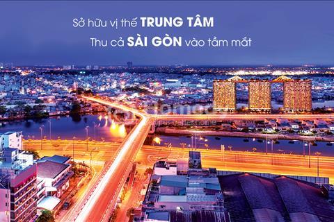 Căn hộ sinh thái đúng chuẩn Mỹ lần đầu tiên xuất hiện tại Việt Nam, chỉ từ 1.9 tỷ/căn.