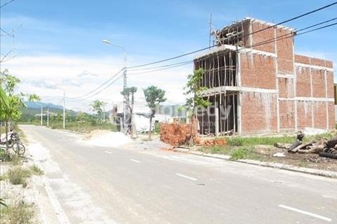 Cần bán nhanh lô đất đẹp đảo vip, khu đô thị Hòa Xuân, giá đầu tư