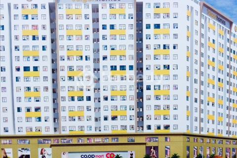 Dễ bán- dễ mua - dễ dầu tư chỉ cần 270tr sẽ sở hửu ngày căn hộ mặt tiền Hương Lộ 2