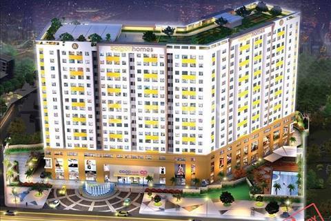 Dễ mua, dễ bán, dễ ở, dễ cho thuê, căn hộ Bình Tân, vị trí độc tôn Hương Lộ 2