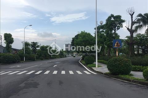 Nhìn tận mắt cảnh quan công viên cây xanh 250 Tỷ của Chủ Đầu Tư Hồng Hà Eco City