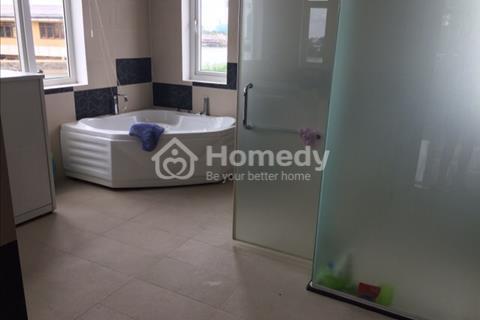 *Cho thuê nhà phố mặt tiền hẻm lớn , phường Thảo Điền, quận 2*