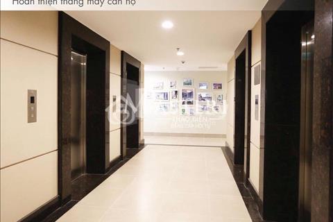 Bán gấp căn hộ Masteri Thảo Điền đang có HĐ thuê 750 usd. Đầy đủ nội thất.Giá 2,65 tỷ