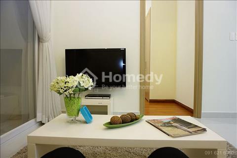Căn hộ 2-3 phòng ngủ giá rẻ tại bình tân, full nội thất, có trả góp