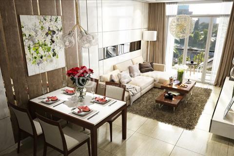 Bán căn hộ Opal Garden - mặt tiền đường Phạm Văn Đồng , giá 1,65 tỷ căn 71m2, lầu 8.
