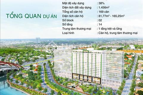 Mở bán Penhouse Citizents mặt tiền khu Trung sơn chiết khấu lên tới 300 triệu
