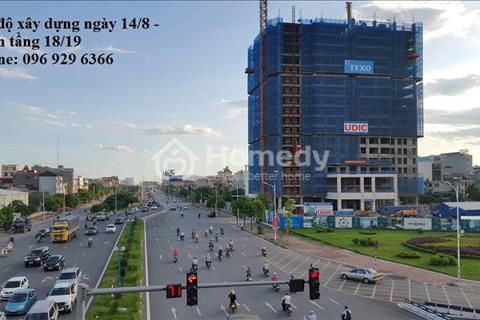 Căn hộ 99 m2 thiết kế phong cách Châu âu tại Northern Diamond Vĩnh Tuy - giá chỉ từ 26 triệu/m2