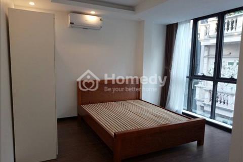 Cho thuê căn hộ chung cư mini mới hoàn thiện, thiết kế sang trọng, đầy đủ tiện nghi