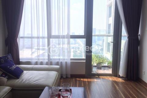 Cho thuê căn hộ chung cư cao cấp Sky City 88 Láng Hạ